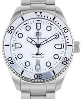Buech & Boilat Thresher Men's Swiss Diver Watch.
