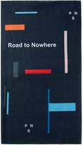 Pas Normal Studios - Printed Jersey Neck Warmer
