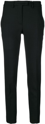 Incotex Skinny Fit Trousers