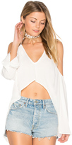 Stillwater Rebound Crop Top