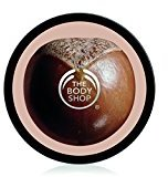 The Body Shop Body Butter, Shea, 6.75 Ounce (Packaging May Vary)