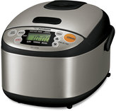 Zojirushi NS-LAC05XT MICOM 3-Cup Rice Cooker & Warmer