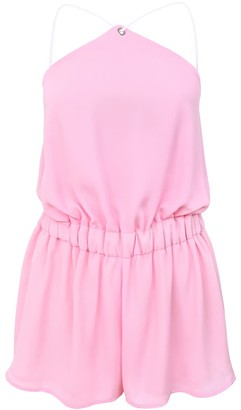 Blonde Gone Rogue Desert Dreams Sustainable Playsuit Pink