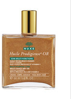 Nuxe Huile Prodigieuse 'Or' Multi Usage Dry Oil - Golden Shimmer - 50 ml
