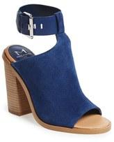 Marc Fisher Women's 'Vashi' Ankle Strap Sandal