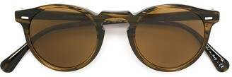 Oliver Peoples 'Gregory' sunglasses