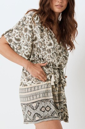 Spell & The Gypsy Collective JOURNEY ROMPER | New