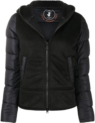 Save The Duck D3002W Jonyy padded jacket