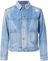 Myne classic denim jacket