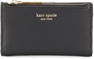 Kate Spade small Sylvia bifold wallet