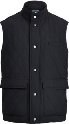 Ralph Lauren Water-Repellent Golf Gilet