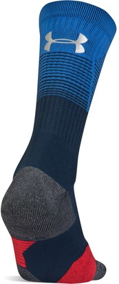 Under Armour Adult UA ArmourGrip Crew Socks