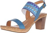 Bella Vita Women's Ponza Dress Sandal