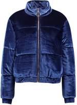 Even&Odd Winter jacket dark blue