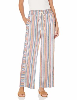 7 For All Mankind Seven7 Women's Brisbane Soft Pant