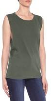 Joe's Jeans Women's Naomi Muscle Tank