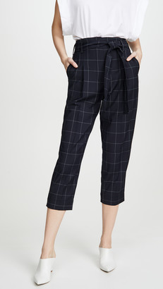 3.1 Phillip Lim Windowpane Pants