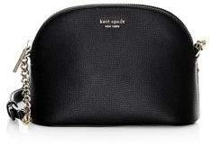 Kate Spade Small Sylvia Dome Leather Crossbody Bag