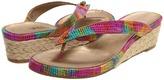 VANELi Karmina (Fushia Multi Print) - Footwear