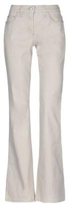 Trussardi Jeans JEANS Denim trousers