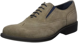 Geox UOMO CARNABY H Mens Oxford