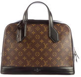 Louis Vuitton Monogram Dora MM
