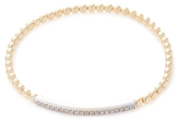 Rina Limor Fine Jewelry 18K Yellow Gold & 0.20 Total Ct. Diamond Bracelet