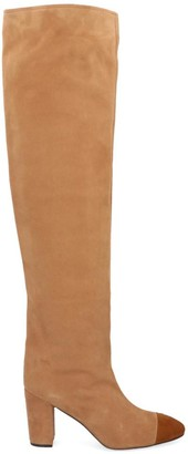 Stuart Weitzman Kimberly Knee High Boots