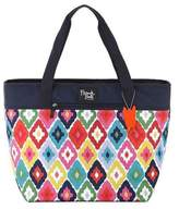 French Bull Kat Insulated Picnic Tote Bag
