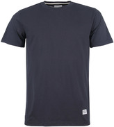 Norse Projects Niels Basic T Shirt Navy