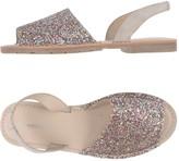 Glamorous Sandals