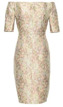 J. Mendel J.MENDEL Knee-length dress