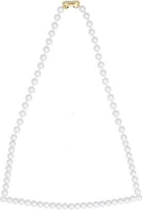 MM6 MAISON MARGIELA Pearls Necklace