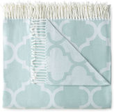 Liz Claiborne Karla Reversible Throw