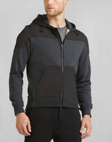 Belstaff Swanstead Sweatshirt Dark Charcoal Melange