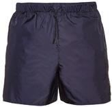 Acne Studios Perry Nylon Shorts