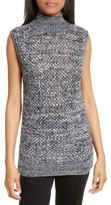 Alice + Olivia Women's Abbot Wool & Cashmere Turtleneck Sweater