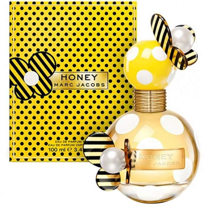 Marc Jacobs Honey EDP 100 mL