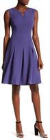 Hobbs Hettie Sleeveless Dress