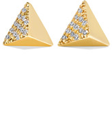 Ileana Makri 18-karat gold earrings