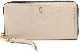 Marc Jacobs Softshot Standard Continental Wallet