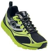 Pearl Izumi Men's EM Trail M 2 v2 Trail Running Shoe - Black/Lime Punch Running Shoes