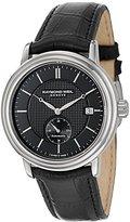 Raymond Weil Men's 2838-STC-20001 Analog Display Swiss Automatic Black Watch
