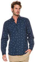 Globe Rain Ls Shirt
