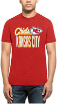 '47 Men's Kansas City Chiefs Script Club T-Shirt