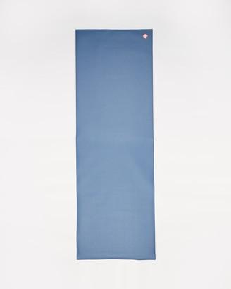 Manduka Blue Yoga Accessories - PRO Travel Yoga Mat - Size One Size at The Iconic