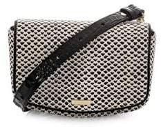 Brahmin Tala Lil Convertible Leather Belt Bag
