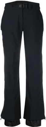 MONCLER GRENOBLE Buckle Fastening Trousers