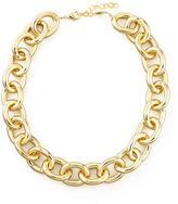 Av Max Chain-Link Necklace