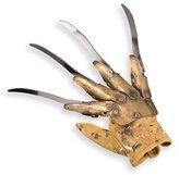 Rubie's Costume Co Freddy Krueger Deluxe Metal Glove